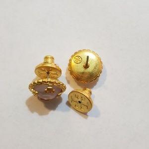 Tory Burch Jewelry - Tory Burch Stud Earrings